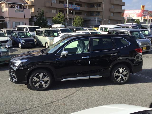 アドバンス 4WD SUV・キーフリー・パワーシート(11枚目)