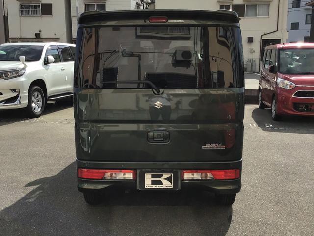 PZターボスペシャル 軽自動車・キーフリー・両側電動スライド(7枚目)
