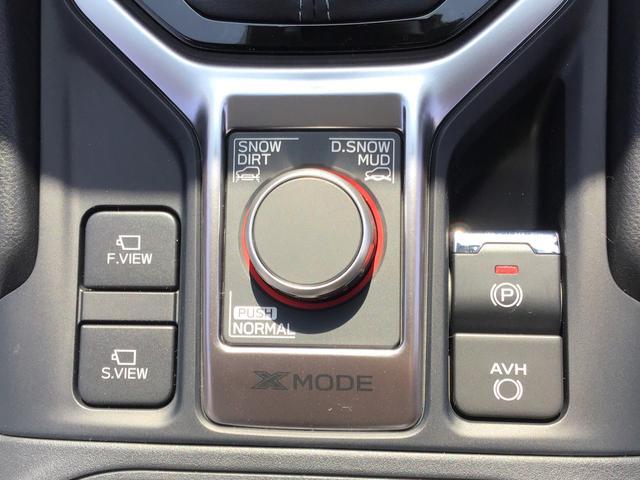 アドバンス 4WD SUV・キーフリー・パワーシート(2枚目)