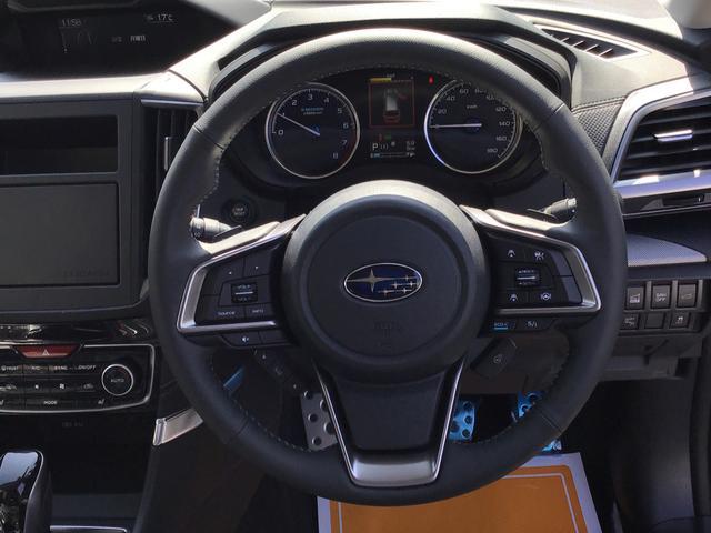 アドバンス 4WD SUV・キーフリー・パワーシート(14枚目)
