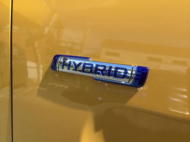 ハイブリッドGS アイドリングストップ キーレス シートヒーター フルフラット(3枚目)