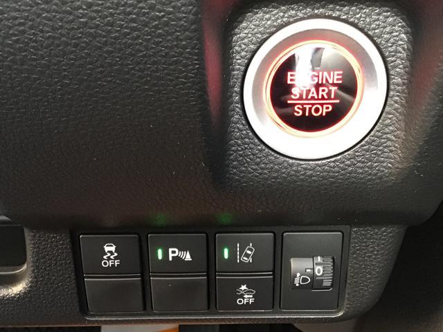 L・ターボホンダセンシング アイドリングストップ キーレス ETC シートヒーター バックカメラ(4枚目)