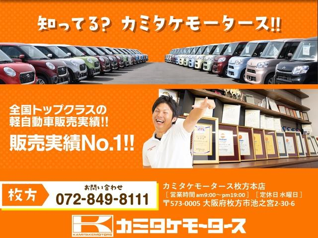 全国トップクラスの軽自動車販売実績!他メーカーからも多数表彰いただいております!