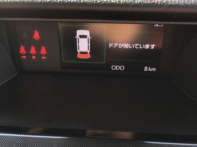 G-T スマートキー 記録簿 バックカメラ クルコン イモビライザー アイドリングストップ 両側電動D 禁煙 衝突回避支援 車線逸脱警報 ABS ウォークスルー(15枚目)