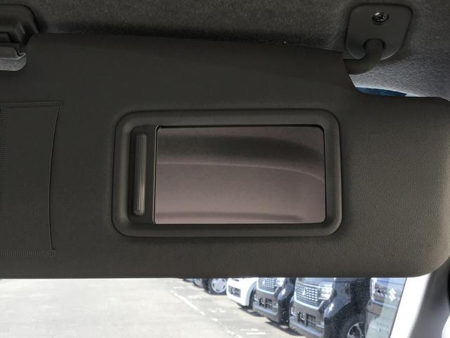 L SAIII アイドリングS 横滑防止 衝突被害軽減装置 寒冷地仕様 セキュリティアラーム エアコン ベンチシート キーレスエントリー ABS WエアB 衝突安全ボディ パワステ エアバック 登録済み未使用車(15枚目)