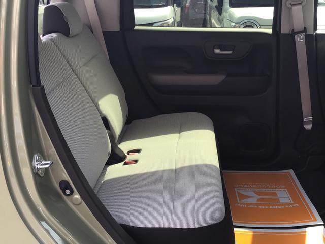 Lホンダセンシング クルーズコントロール 届け出済み未使用車 アイドリングストップ 運転席シートヒーター ETC付 オートエアコン ABS(18枚目)
