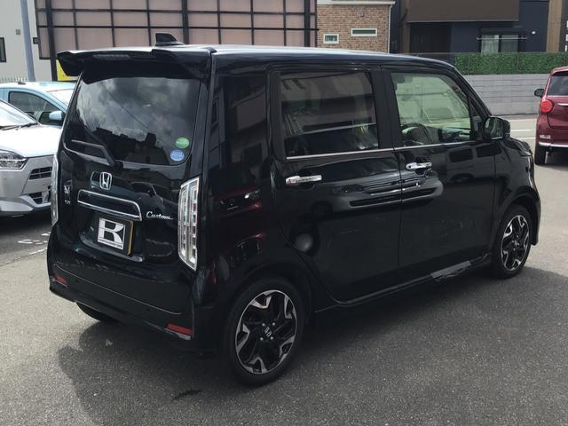Lホンダセンシング 軽自動車・電動パーキングブレーキ(9枚目)