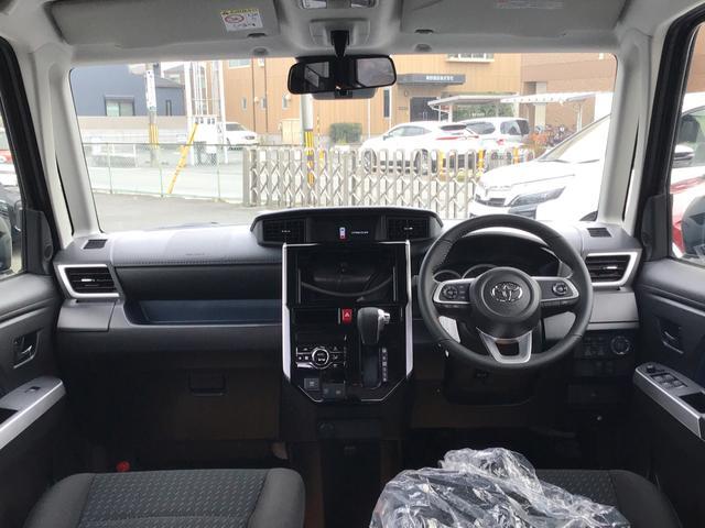 カスタムG 両側自動ドア クリアランスソナー スマートキ- Bカメラ クルーズコントロール イモビライザー キーレス AW ABS エコアイドル フルフラット ブレーキサポート 届出済未使用車 エアコン ESC(12枚目)