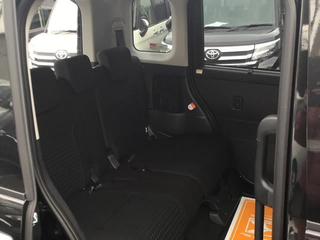 カスタムG 両側自動ドア クリアランスソナー スマートキ- Bカメラ クルーズコントロール イモビライザー キーレス AW ABS エコアイドル フルフラット ブレーキサポート 届出済未使用車 エアコン ESC(18枚目)