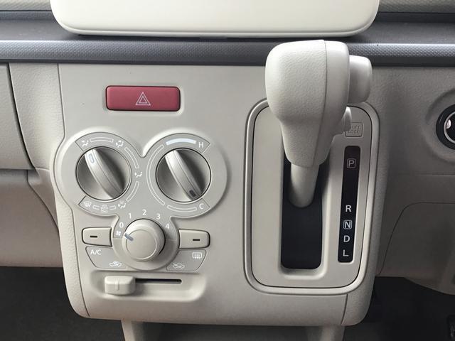 G ESC セキュリティアラーム インテリキー 車線逸脱警報 アイドリングストップ 衝突安全ボディ キーレス 禁煙車 シートヒーター ベンチシート ABS AC WエアB オートライト サポカー パワステ(13枚目)