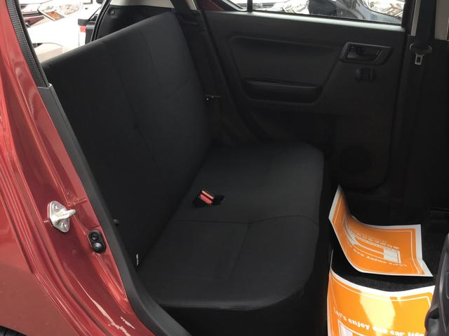 L エアバッグ アイドリングSTOP 盗難防止装置 キーレスキー WエアB ABS 届出済未使用車 AC PS PW VSC(18枚目)