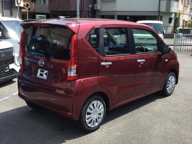L 軽自動車・キーレス・電動格納ミラー(9枚目)