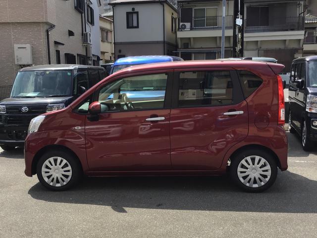 L 軽自動車・キーレス・電動格納ミラー(10枚目)