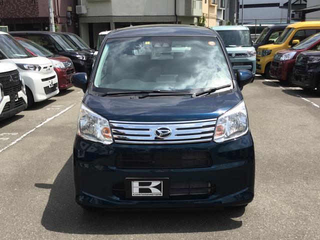 L SAIII 軽自動車・キーレス・電動格納式ミラー(5枚目)