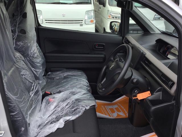FA 横滑り防止装置 ABS キーレスキー 衝突軽減ブレーキ ベンチシート(9枚目)