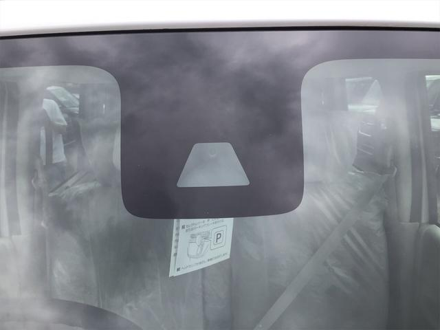 G 両側スライド・片側電動 レーンアシスト オートライト スマートキー アイドリングストップ 電動格納ミラー シートヒーター ベンチシート CVT 盗難防止システム 衝突被害軽減システム 衝突安全ボディ(11枚目)