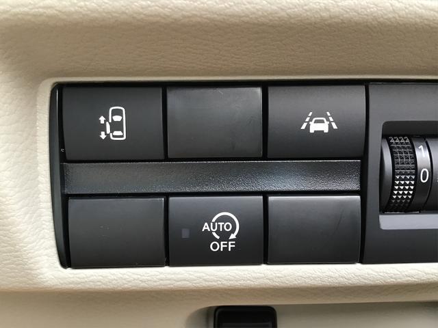 M 両側スライド・片側電動 レーンアシスト スマートキー アイドリングストップ シートヒーター ベンチシート CVT 盗難防止システム 衝突被害軽減システム 衝突安全ボディ ABS ESC エアコン(7枚目)