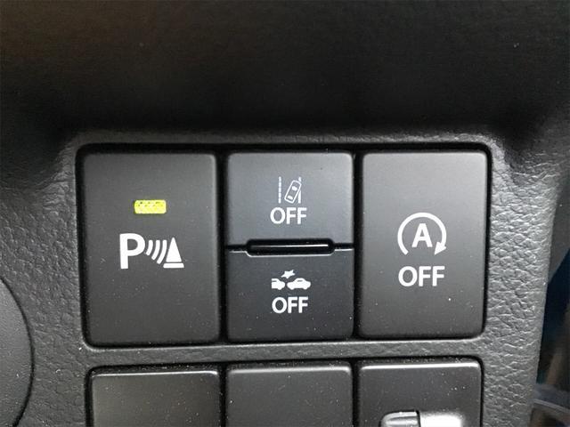【コーナーセンサー】駐車時など障害物をセンサーが察知しアラームで教えてくれます!あると便利な装備です☆