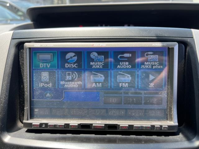社外HDDナビ・TV・パワースライドドア・ETC・プッシュスタート・純正ホイール・FM/AM・電動格納ミラー・フォグランプ(12枚目)