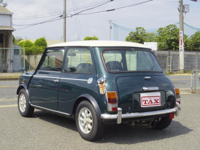 「ローバー」「ローバー MINI」「セダン」「大阪府」の中古車17