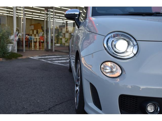 「アバルト」「500C」「オープンカー」「大阪府」の中古車6
