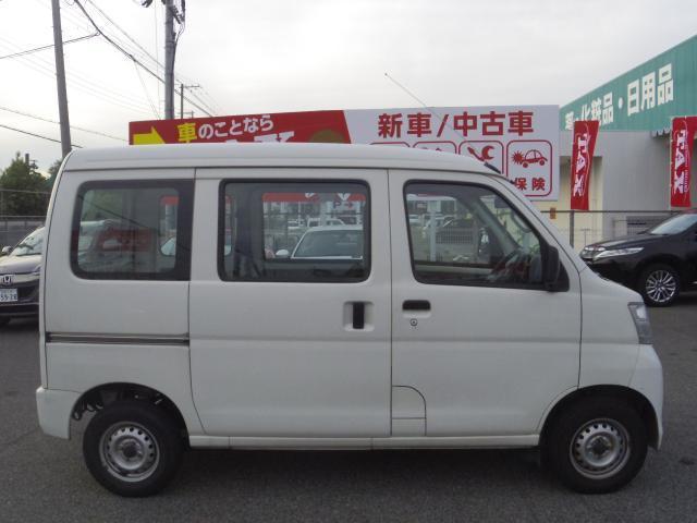 「トヨタ」「ピクシスバン」「軽自動車」「大阪府」の中古車8
