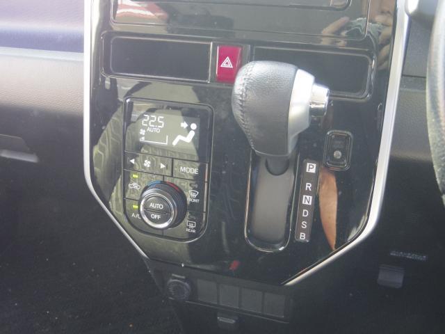 「トヨタ」「ルーミー」「ミニバン・ワンボックス」「大阪府」の中古車2