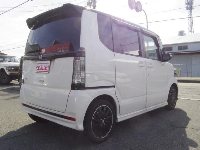 「ホンダ」「N-BOX」「軽自動車」「大阪府」の中古車5