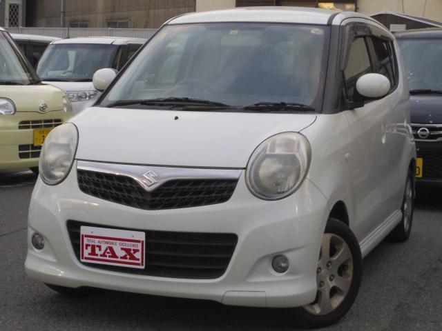 「スズキ」「MRワゴン」「コンパクトカー」「大阪府」の中古車8