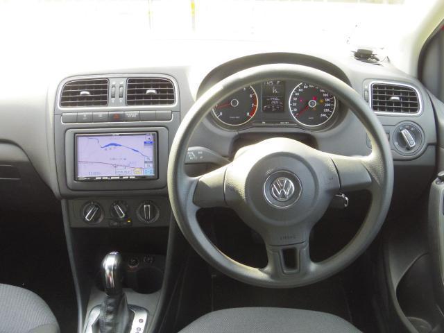 「フォルクスワーゲン」「VW ポロ」「コンパクトカー」「大阪府」の中古車15