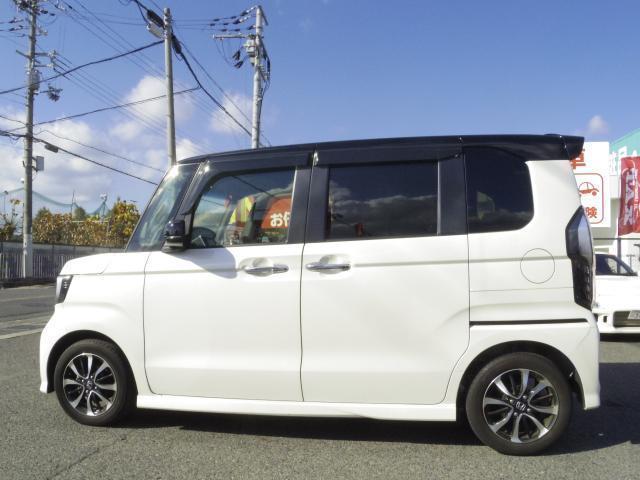 「ホンダ」「N-BOX」「コンパクトカー」「大阪府」の中古車19