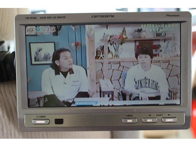 2.4X 両側パワースライドドア エアロパーツ スマートキー ウッドコンビステアリング パナソニックナビ 地デジTV DVDビデオ再生 SDHC バックカメラ ETC ステアリングリモコン リアスポイラー(21枚目)