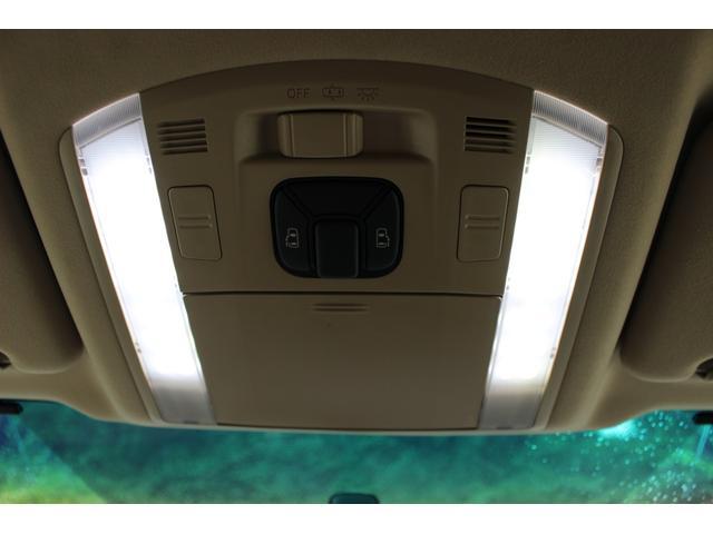 2.4X 両側パワースライドドア エアロパーツ スマートキー ウッドコンビステアリング パナソニックナビ 地デジTV DVDビデオ再生 SDHC バックカメラ ETC ステアリングリモコン リアスポイラー(33枚目)