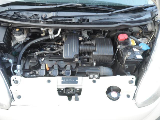 ホンダ ライフ F 衝突安全ボディ 4AT 電格ミラー キーレス