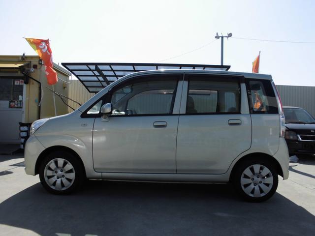 L CVT車 キーレス(5枚目)
