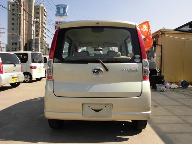 L CVT車 キーレス(7枚目)