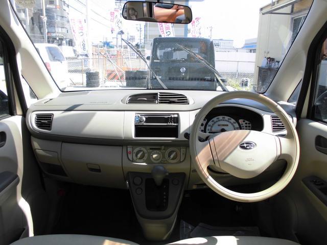 L CVT車 キーレス(14枚目)