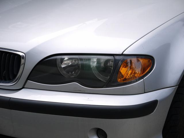 BMW BMW 318iツーリング 茶革 サンルーフ ETC