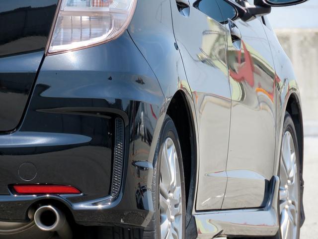 ホンダ フィット RS スマートキー サイバーナビ