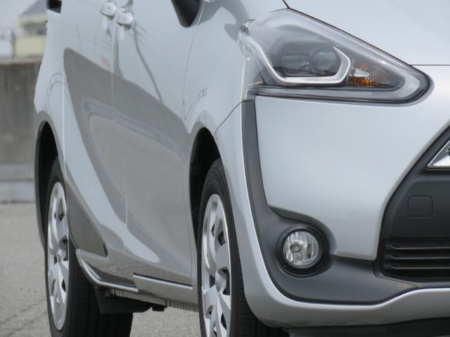 「トヨタ」「シエンタ」「ミニバン・ワンボックス」「兵庫県」の中古車4