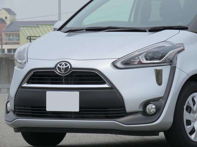 「トヨタ」「シエンタ」「ミニバン・ワンボックス」「兵庫県」の中古車5