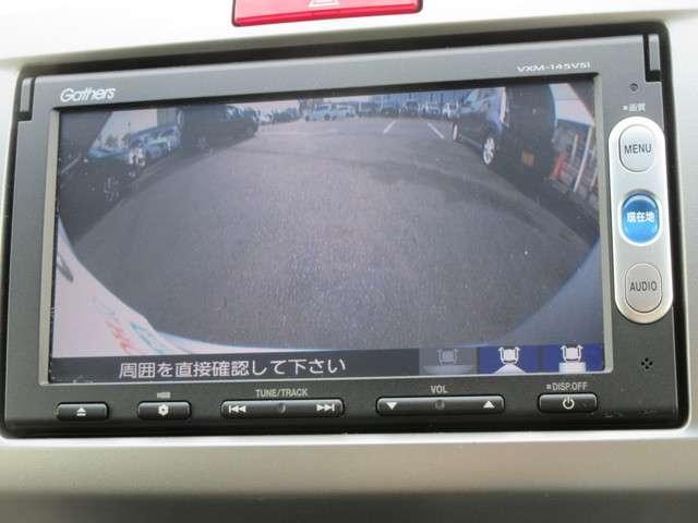 GH ワンオーナー 純正メモリーナビ Bカメラ 左側電動ドア(5枚目)