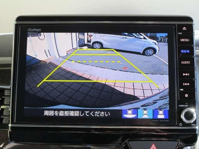 G・Lホンダセンシング 純正8インチナビ バックカメラ ドラレコ ETC 両側電動スライドドア(14枚目)