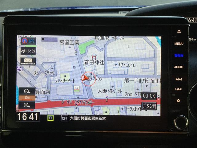 G・Lホンダセンシング 純正8インチナビ バックカメラ ドラレコ ETC 両側電動スライドドア(54枚目)