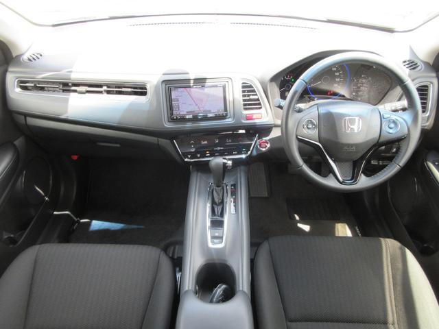 ホンダ ヴェゼル X 自動ブレーキ ガソリン車