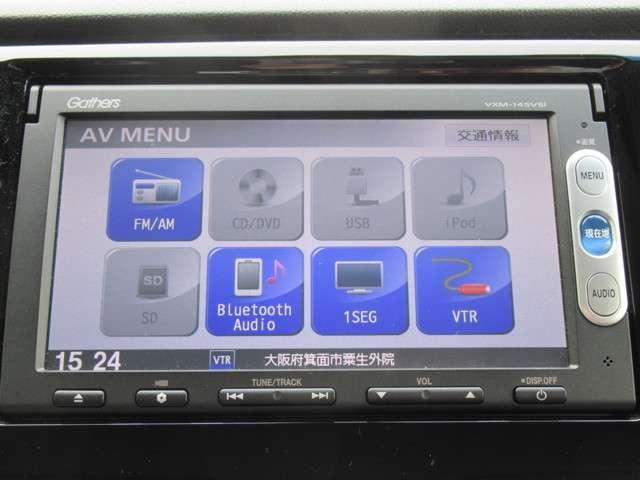 ★前純正ドライブレコーダー★ もはや必須のドライブレコーダーが前後付いています♪万が一の際に映像があると安心ですね♪