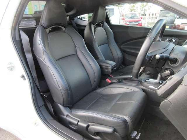 ホンダ CR-Z αブラックレーベル サイドカーテンエアバック