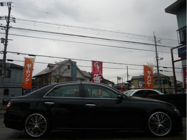 250G 19AW 車高調 HDDナビ バックカメラ DVD(2枚目)