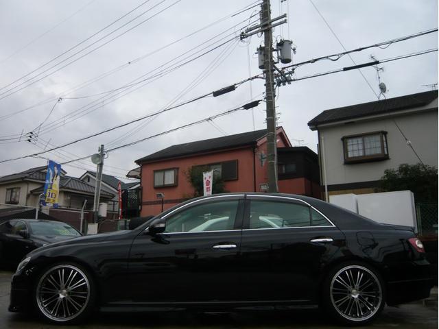 250G 19AW 車高調 HDDナビ バックカメラ DVD(6枚目)