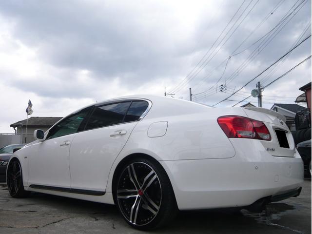「レクサス」「GS」「セダン」「大阪府」の中古車5